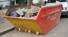 Skip permits from Wandsworth council